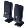Компьютерная акустика Edifier M1250, черная, купить за 900руб.