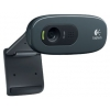 Web-������ Logitech HD Webcam C270, ������, ������ �� 1 860 ���.