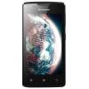 """Lenovo A1000 (4"""", 800x480, 8Gb, 2xSIM, 3G), чёрный, купить за 3 350руб."""