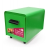 Мини-печь Мастерица ДШ-0,625/220 салатовая, 625 Вт, купить за 2 580руб.