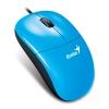 Мышку Genius DX-135 (31010236102) синяя, купить за 610руб.