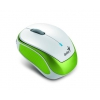 Мышку Genius Micro Traveler 9000R V3 (31030132102) зеленая, купить за 1160руб.