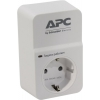 Сетевой фильтр APC PM1W-RS, белый, купить за 1 270руб.