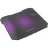 Коврик для мышки Tesoro Aegis x3, фиолетово-черный, купить за 1 260руб.