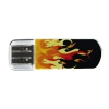 Verbatim Store 'n' Go Mini Elements Fire 8Gb, оранжевая, купить за 1 030руб.