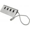 USB концентратор VCom DH316 (Hub 4 port), купить за 1 050руб.