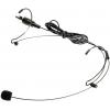 Микрофон мультимедийный Nady HM-10, конденсаторный головной, купить за 2 745руб.