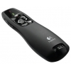 Logitech Wireless Presenter R400, Черная, купить за 2 190руб.