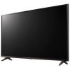 Телевизор LG 49UJ630V, черный, купить за 31 835руб.