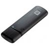 Адаптер wifi D-link DWA-182, Черный, купить за 1 900руб.