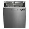 Посудомоечная машина Asko D5436S, серебристая, купить за 70 130руб.