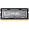 Модуль памяти Crucial BLS4G4S240FSD (DDR4 4096 Mb, 2400 MHz), купить за 3 015руб.