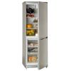 Холодильник Атлант ХМ 4012-080, серебристый, купить за 18 600руб.