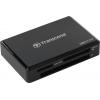 Устройство для чтения карт памяти Transcend RDF9K, черный, купить за 1 255руб.