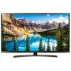 Телевизор LG 49UJ634V, коричневый, купить за 34 930руб.