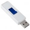 Usb-флешка Perfeo S03 16GB, белая, купить за 725руб.