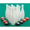 Набор игровой Weekend-Billiard Universe, (шафл, боулинг), купить за 845руб.