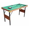 Стол бильярдный Weekend Biliard Игровой стол - пул Hobby 4,5 (в комплекте), купить за 8 270руб.