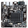 Материнскую плату GIGABYTE GA-N3050N-D3H (rev. 1.0) (mini-ITX, Celeron N3050), купить за 4320руб.
