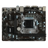 ����������� ����� MSI B150M PRO-VD (mATX, LGA1151, Intel B150), ������ �� 4 435���.