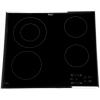 Варочная поверхность Whirlpool AKT 8130/BA черная, купить за 21 120руб.