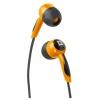 Defender BASIC 604 Чёрные/Оранжевые, купить за 335руб.