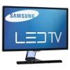 Телевизор Samsung LT24E390EX, чёрный, купить за 12 720руб.