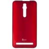 Чехол для смартфона skinBOX для Asus Zenfone Laser 2 ZE500KL/ZE500KG Красный, купить за 390руб.
