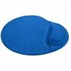 Коврик для мышки Defender EASY WORK Синий, купить за 445руб.