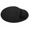 Коврик для мышки Defender EASY WORK (50905) Чёрный, купить за 435руб.