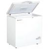 Морозильная камера Kraft BD(W)-200Q белая, купить за 16 470руб.