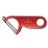Нож для чистки овощей Victorinox Utensils, красный, купить за 120руб.