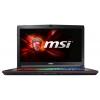 Ноутбук MSI GE72 6QF Apache Pro, купить за 66 875руб.