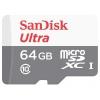 Sandisk Ultra microSDXC 64Gb Class 10, купить за 1 690руб.