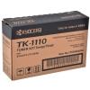 Картридж Kyocera TK-1110 Черный, купить за 1 440руб.