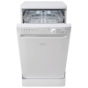 Посудомоечная машина Hotpoint-Ariston LSFB 7B019 EU, белый, купить за 17 580руб.