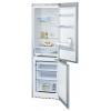 Холодильник Bosch KGN36VL14R серебристый, купить за 33 030руб.