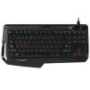 Клавиатуру Logitech G410 RGB Atlas Spectrum USB (механическая), купить за 8700руб.