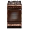 Плита Gefest 3500 К19 коричневая, купить за 18 090руб.
