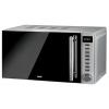 Микроволновая печь BBK 20MWS-721T/BS-M черный/серебро, купить за 4 540руб.