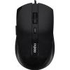 Rapoo N3600 USB Black 2000 dpi, купить за 635руб.