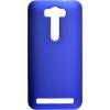 Чехол для смартфона skinBOX ля Asus Zenfone Laser 2 ZE550KL Blue, купить за 250руб.