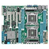 Материнская плата ASUS Z9PA-D8 Soc 2011 DP XEON, Intel C602, ATX, 8DIMM, купить за 23 850руб.