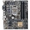 Материнскую плату ASUS B150M-A D3 (mATX, LGA1151, Intel B150), купить за 4015руб.