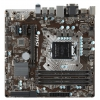 Материнская плата MSI H170M PRO-VDH (mATX, LGA1151, Intel H170), купить за 6 120руб.