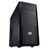Cooler Master CM Force 500 (FOR-500-KKN1) w/o PSU Black, купить за 2 815руб.