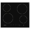 Варочная поверхность Indesit VRB 640 C (PT) черный, купить за 11 430руб.