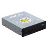 LG GH24NSD0 (SATA, CD-RW / DVD±RW DL / DVD-RAM / DVD M-DISC), чёрный, купить за 1 015руб.