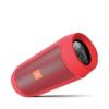 Портативная акустика JBL Charge II Plus, красная, купить за 6 510руб.