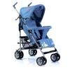 Коляска Baby Care City Style, Blue, купить за 5 300руб.